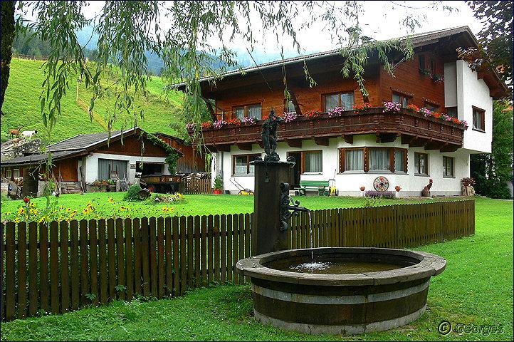 Lermoos , Tyrol Autrichien Lermoos-tyrol31aout09_09