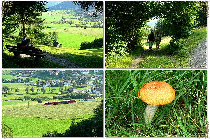 Lermoos , Tyrol Autrichien Lermoos-tyrol31aout09_12