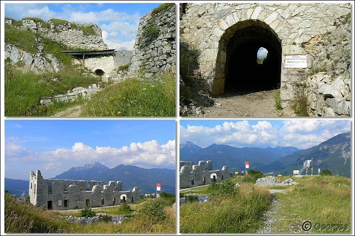 Reutte, les ruines d'Ehrenberg Ruines-reutte01oct09_15