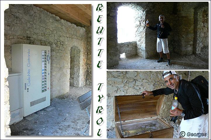Reutte, les ruines d'Ehrenberg Ruines-reutte01oct09_18
