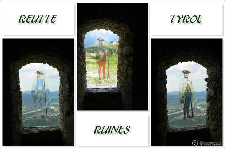 Reutte, les ruines d'Ehrenberg Ruines-reutte01oct09_19