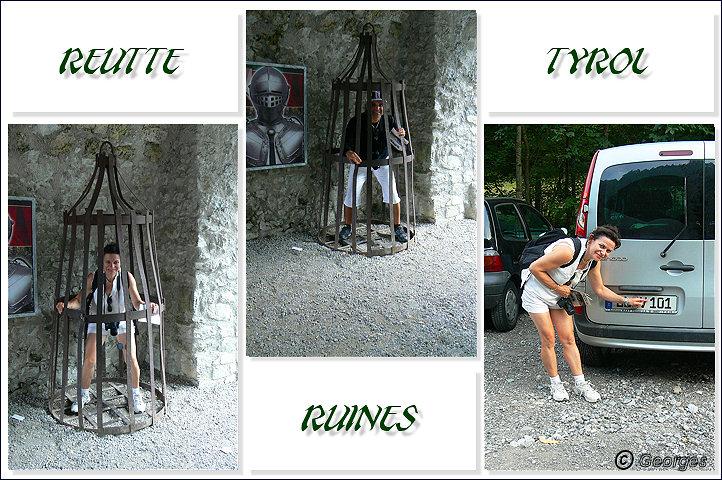 Reutte, les ruines d'Ehrenberg Ruines-reutte01oct09_24