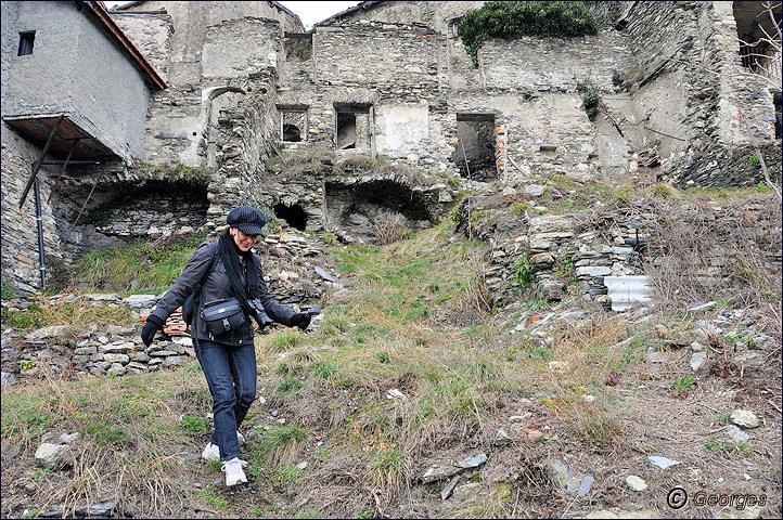 TRIORA, le village des sorcières (delle streghe) Italie Hi ! Hi ! Hi ! Hi ! Hiiiiiiiiiiiiiii Triora21fev10_11