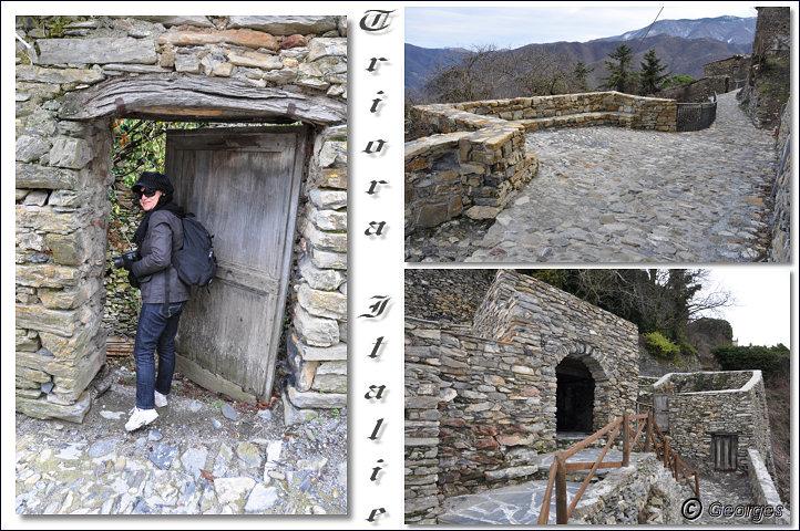 TRIORA, le village des sorcières (delle streghe) Italie Hi ! Hi ! Hi ! Hi ! Hiiiiiiiiiiiiiii Triora21fev10_13