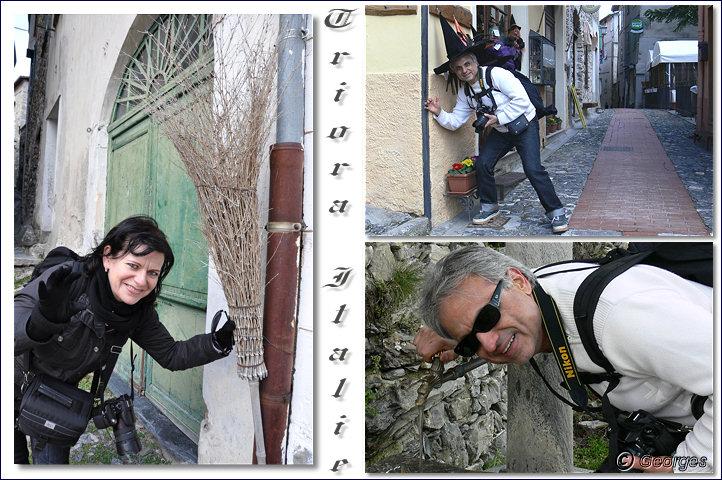 TRIORA, le village des sorcières (delle streghe) Italie Hi ! Hi ! Hi ! Hi ! Hiiiiiiiiiiiiiii Triora21fev10_24